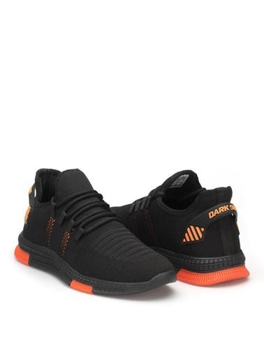 Dark Seer Hrc2 Sneaker 2021 Unisex Siyah